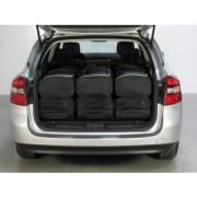 Renault Laguna III Grandtour 2007-2015 Car-Bags Travel Bags