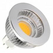 Bec Spot LED MR16 5W COB
