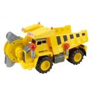 Matchbox Real Action Trucks Bucket Wheel Excavator #2