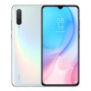 "Telefon Mobil Xiaomi Mi 9 Lite, Procesor Snapdragon 710, Octa Core 2.2/1.7 GHz, Super AMOLED Capacitive touchscreen 6.39"", 6GB RAM, 64GB Flash, Camera Tripla 48+8+2MP, 4G, Wi-Fi, Dual SIM, Android (Alb)"