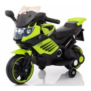 Motor 116 na akumulator za decu 6V - Zeleni