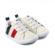 Pantofi Baieti Bibi Agility Mini Albi Color
