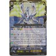 Cardfight!! Vanguard Tcg Seeker, Thing Saver Dragon (Bt16/L03 En) Booster Set 16: Legion Of Dragons & Blades Ver.E