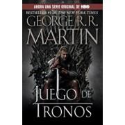 Juego de Tronos = A Game of Thrones, Paperback/George R. R. Martin