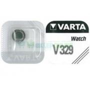 Bateria 329 SR731SW Varta 1.55V 7.9x3.1mm
