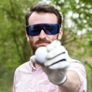 Очила за Голф
