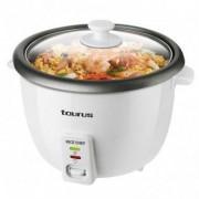 Aparat de gatit orez Taurus Rice Chef 700 W 1.8 L White