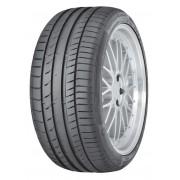 Continental SportContact 5P SUV N0 FR 295/35 R21 103Y