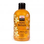 Aquolina vivi natura bagnoschiuma sweet honey vanilla 500 ml