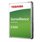 "HDD 3.5"", 5000GB, Toshiba S300 Surveillance, 7200rpm, SATA3, Bulk (HDWT150UZSVA)"
