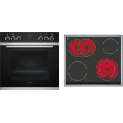 SIEMENS EQ211KB00 Inbouw Multifunctionele oven A