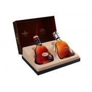 Hennessy XO & Paradis Giftbox, 0.2
