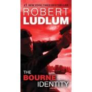 The Bourne Identity, Paperback