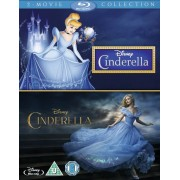 Disney Cinderella Double Pack