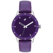 Fastrack 6078SL05 Women's Analog Watch