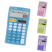 Calculator Junior 10 digiti Citizen FC100 mov
