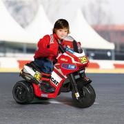 Peg Perego Desmosedici 2014 IGED0919 motocikl na akumulator ( P70060919 )