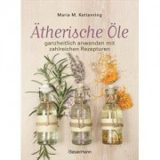 Primavera Home Libros sobre aromas Ätherische Öle 1 Stk.