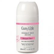 Deodorant Natural Roll-On cu Aroma Florala Bio 50ml GamARde