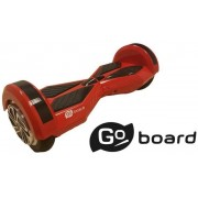 Scooter electric (hoverboard) GoBoard GB-BTR-8-RED, Boxe Bluetooth (Rosu)