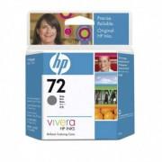 HP Cartucho de tinta DesignJet 72 gris de 69 ml C9401A