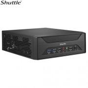 Shuttle XH270 Ultra SFF Black