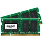 CT2KIT25664AC800 4GB (2 x 2 GB) SO-DIMM