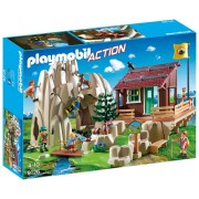 ZONA DE ALPINISM - PLAYMOBIL (PM9126)