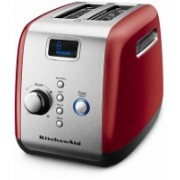 Kitchen Aid 5KMT223GER 1100 W Pop Up Toaster(Empire Red)