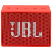 JBL Głośnik mobilny GO Czerwony