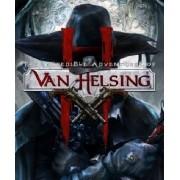THE INCREDIBLE ADVENTURES OF VAN HELSING II - STEAM - MULTILANGUAGE - WORLDWIDE - PC