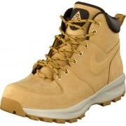 Nike Nike Manoa Leather Haystack/Haystack-Velvet Brown, Skor, Kängor & Boots, Kängor, Gul, Herr, 45