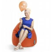 Sitting Point BeanBag Easy XL - Oranje