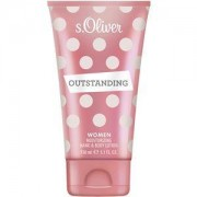 s.Oliver Women's fragrances Outstanding Women Hand & Body Lotion 150 ml