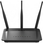 Router Wireless D-Link DIR-809 Dual Band AC750 733Mbps 3 antene