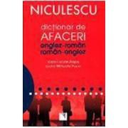 Dictionar de afaceri englez-roman /roman-englez/Ioan-Lucian Popa, Lucia-Mihaela Popa