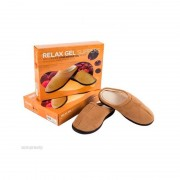 Zapatillas relax gel Slippers