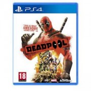 Игра Deadpool PS4, Playstation 4
