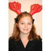 Reindeer Lite-Up Antlers