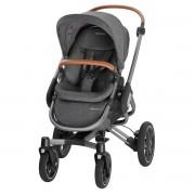 Bebe Confort Carrinho de bebé Nova, 4 rodas, Sparkling GreyCinzento- TAMANHO ÚNICO
