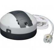 Paulmann 93707 - Transformator + cablu cu soclu GX5,3 EBL 50W/230V/12V
