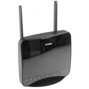D-Link Router Wi-Fi porte LAN 4 10/100Mbit/s AC750 802.11a, 802.11ac, 802.11b, 802.11g, 802.11n, 802.3u 3G, 4G LTE, DWR-953