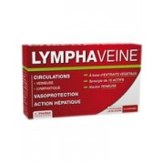 Lymphaveine - Circulation - Jambes Lourdes - 60 cp