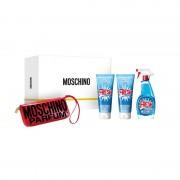 Moschino Fresh Couture Set Eau De Toilette 100ml