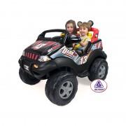 Injusa Dark Fire elektromos terepjáró autó