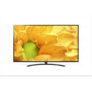 "LG 43UM7450PLA LED TV 43"" Ultra HD, WebOS ThinQ AI, Ceramic Black, Crescent stand, Magic remote"