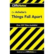 Things Fall Apart, Paperback/John Chua