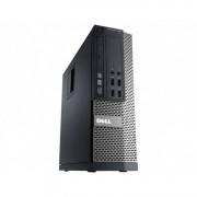 Calculator DELL Optiplex 3020 SFF, Intel Core i5-4570s 2.90GHz, 8GB DDR3, 500GB SATA, DVD-ROM