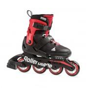 Rollerblade - Microblade Black Red - Verstelbare Kinder Skates