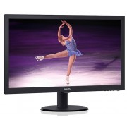 "Philips LCD 23.6"" 243V5LHAB Full HD VGA DVI HDMI zvucnici"